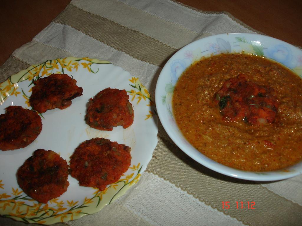 koftas with gravy  Delicious Malai Kofta DSC02032 1024x768
