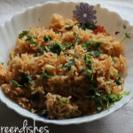 spanish rice Spanish rice with chipotle adobado spanish rice14 1 150x150