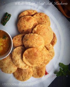 Kachori [object object] Mega Diwali Collection Kachori lets cook healthy tonight 242x300