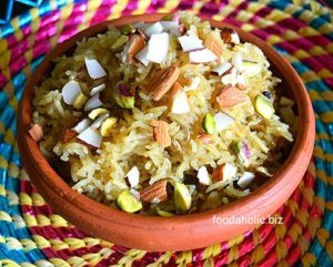 gurwale chawal [object object] Mega Diwali Collection maria nasir photo 300x241