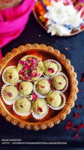 pista gulkand ladoo [object object] Mega Diwali Collection pista gulkand ladoo 169x300
