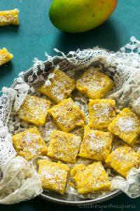 mango almond burfi [object object] Mega Diwali Collection sandesh 1 1 200x300