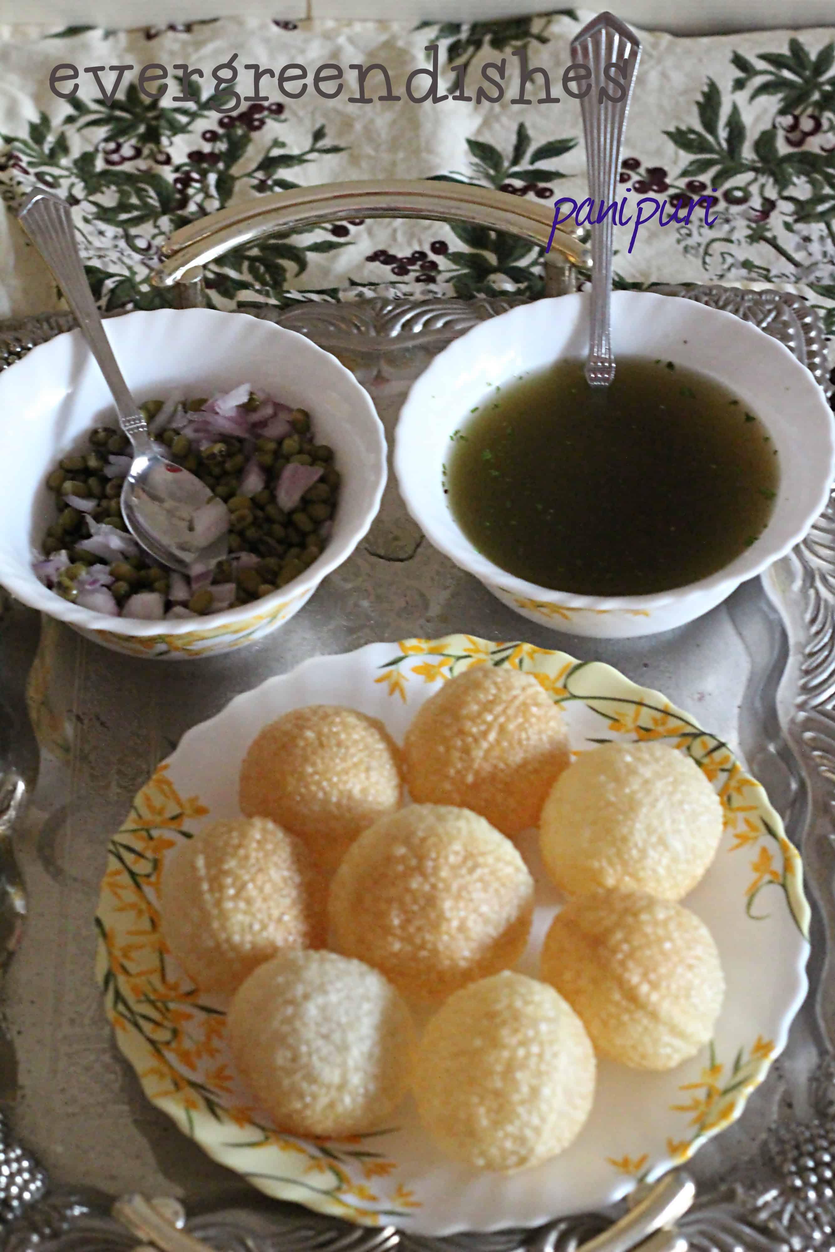 panipuri pani puri recipe Panipuri/ golgappa/ puchka/ chaats time panipuri1