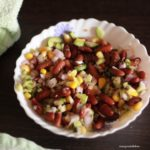 kidney bean and corn salad salad Kidney Bean and Corn Salad kidney bean and corn salad 2 150x150